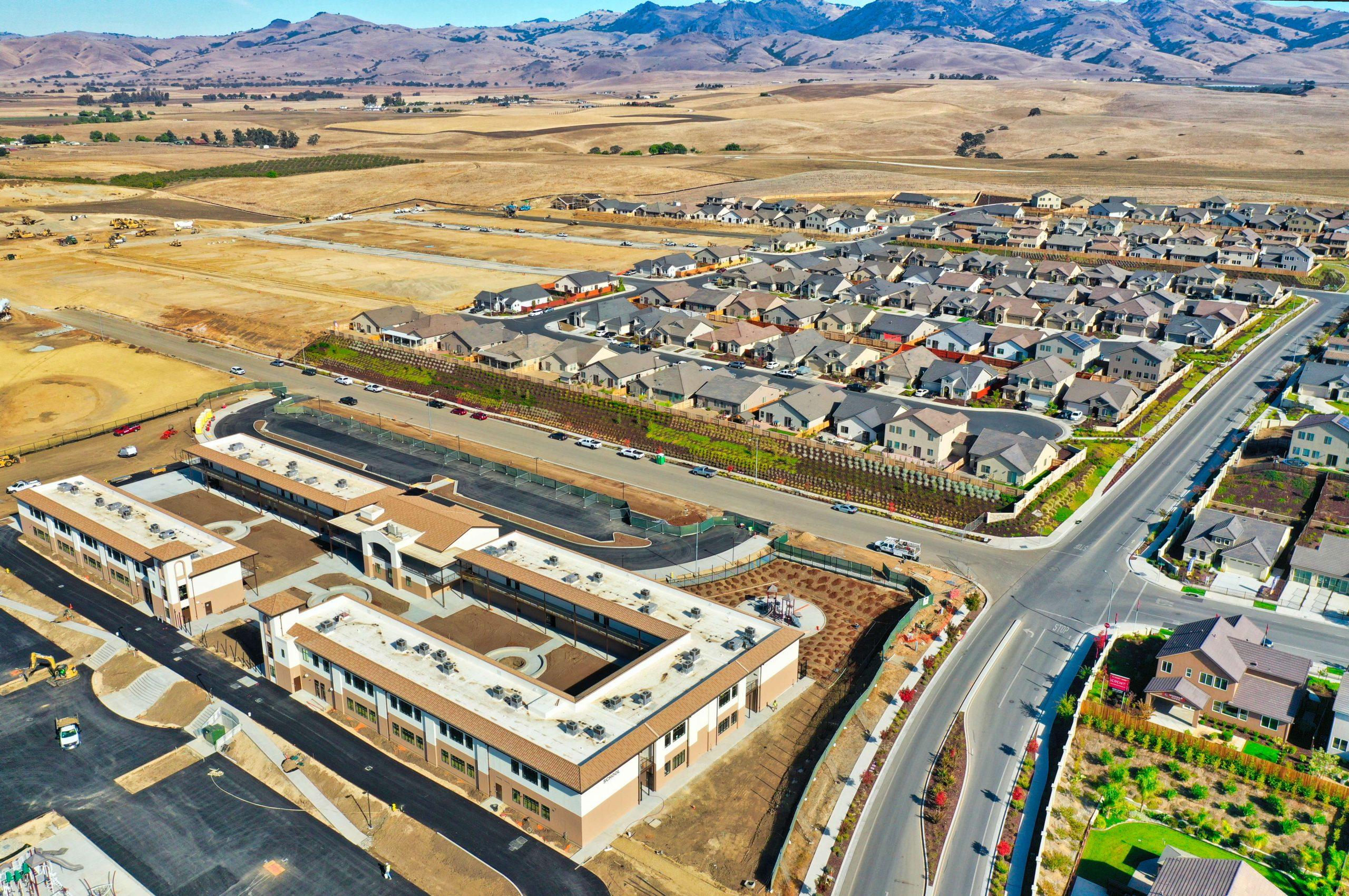 Santana Ranch - Hollister, CA